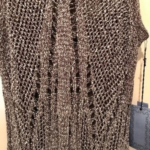 NWT Crochet look Dress